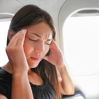 Travel Anxiety Travel Sickness